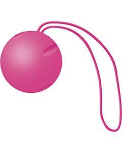 Controle de Esfera single pink