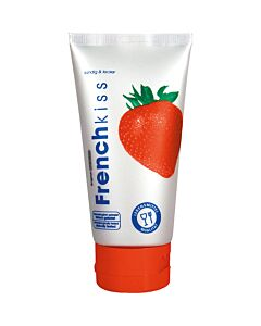 gel de beijo francês de framboesa sexo oral