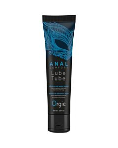 Lubricante tube anal confort - 100 ml
