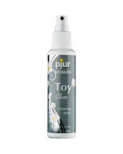 Pjur woman spray limpiador de juguetes