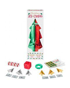 Christmas sex crackers juegos sexuales