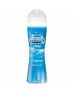 Natural Durex 60ml jogo lubrificante