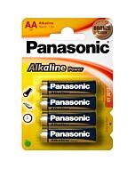 LR6 / AA alcalina poder Panasonic Xtreme