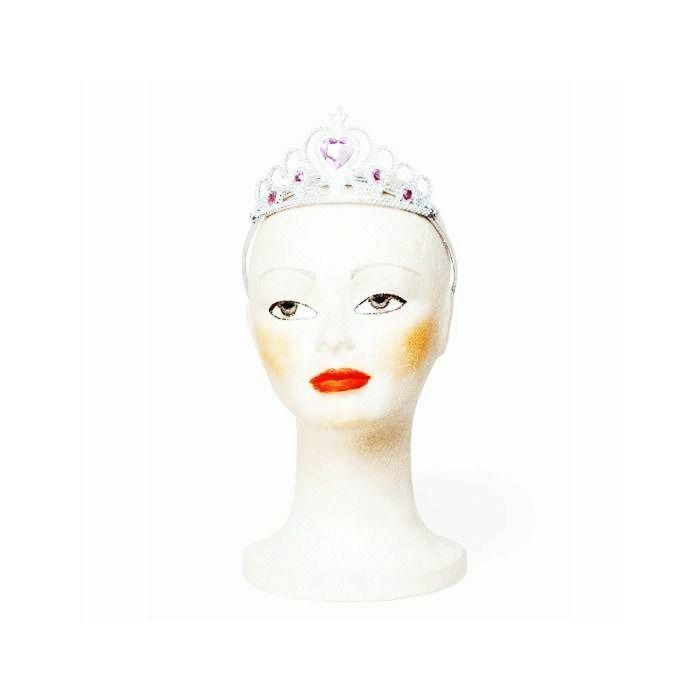 Headset Silver Queen
