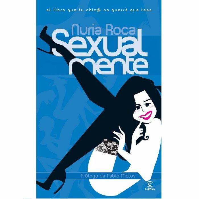 ii sexualmente livro (livro) por nuria rocha