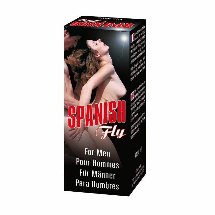 Spanysh voar para os homens, 20ml poderoso estimulante